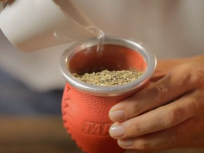 Yerba Mate Taragüi - How to prepare a good mate tea?