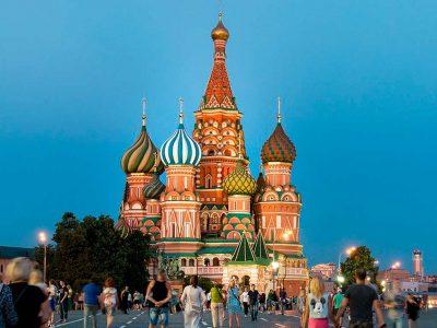 Yerba Mate Taragüi - TOP 3: Los mejores lugares de Moscú para tomarse un mate