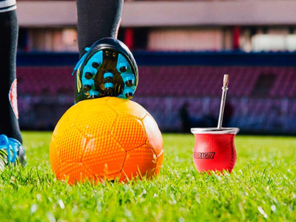 Ventajas, beneficios y propiedades de la Yerba Mate Taragui deportiva