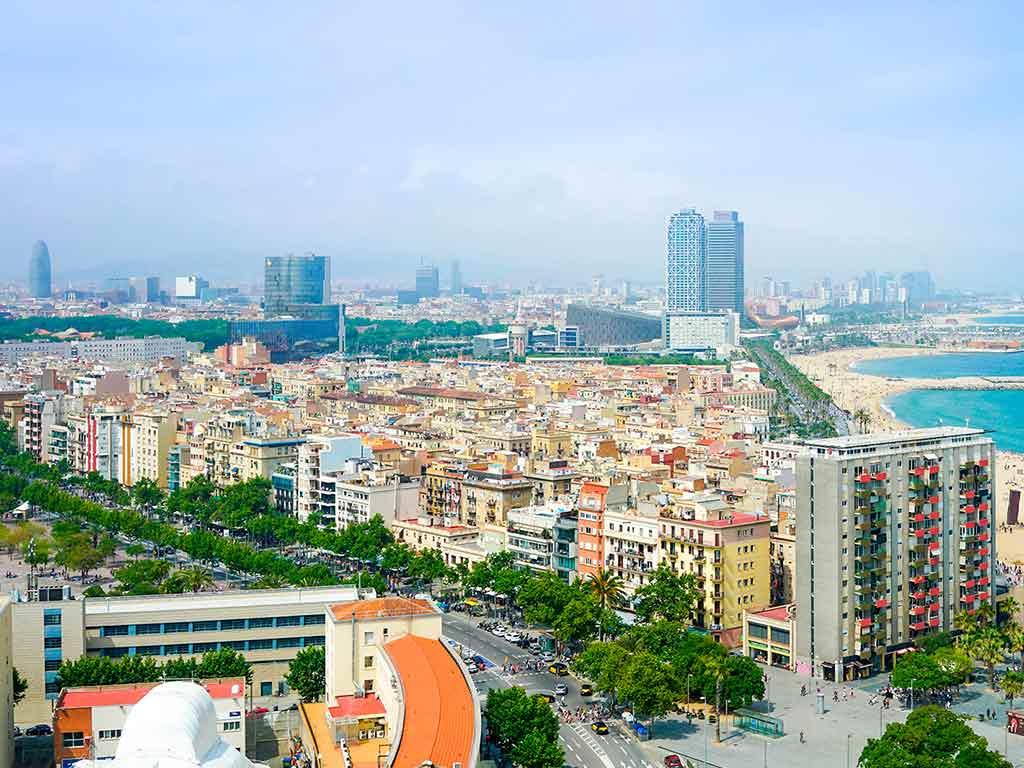 Yerba Mate Taragüi - Top 5: Los mejores lugares para tomar mate en Barcelona
